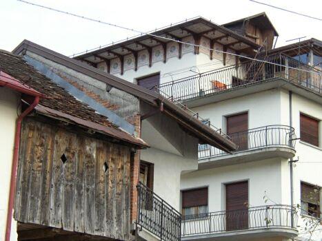 Dierico case vecchie e nuove for Case vecchio stile costruite nuove